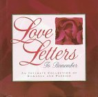 Love Letters to Remember, , 1889116025