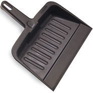 - Rubbermaid Commercial 2005CC Heavy-Duty Dust Pan
