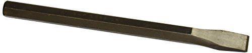 SK Hand Tool 6582 Chisel Flat Long, 1-Inch