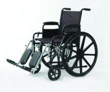 Invacare Standard Wheelchair - 18