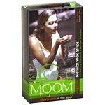 MOOM Express Wax Strips for Face & Bikini - 20 strips