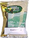 Green Mountain Coffee Breakfast Blend 24 bags 2.2oz