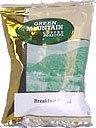 Green Mountain Coffee Breakfast Blend 24 bags 2.2oz by Green Mountain Regular Coffee
