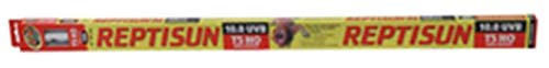 Zoo Med 26062 Reptisun 10.0 T5-Ho Uvb 39W Fluorescent Lamp, 34'' by Zoo Med
