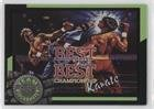 Best of the Best Championship Karate (Trading Card) 1995 Team Blockbuster Video Games - [Base] #7 from Team Blockbuster Video Games