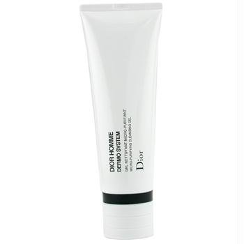 Christian Dior Micro-Purifying Cleansing Gel, Homme Dermo System, 4.5 - Dior Store Homme