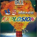 Osf Presents Us Dance Explosion by Hot Productions