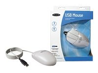 - Belkin Components F8E813-PS2 PS2 Mouse