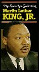 The Speeches Collection: Martin Luther King, Jr. [VHS]: more info