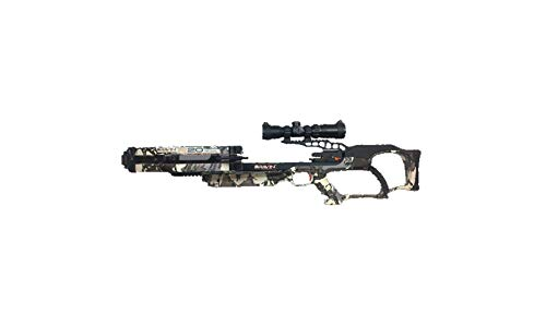 Ravin R20 Sniper Package Crossbow Review