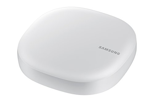 Samsung Connect Home AC1300 Smart Wi-Fi System (Single), Works as a SmartThings Hub