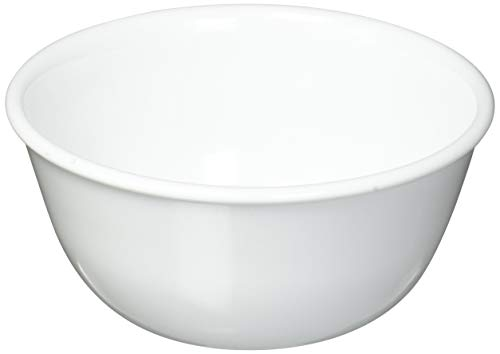 Corelle Dessert Bowl Winter Frost White 12 Oz(8 -