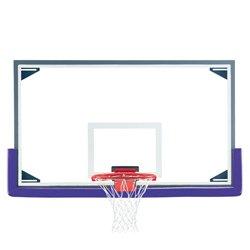 Gared afrg42アルミニウムフレームBackboard – バスケットボール B002EBA3PA
