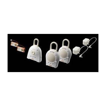 Amazon.com : Sony 900 MHz BabyCall Nursery Monitor with