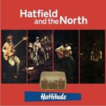 Hattitude: Archive Recordings 1973-1975, Volume 2