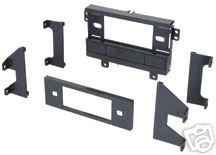 Amazon Stereo Install Dash Kit Nissan Stanza 90 91 92 Car