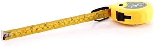 JTWJ Dual Brake Steel Tape Measure Multi-foot Size Measurement (Size : 3m)
