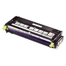 Original Dell 330-1196 Yellow Toner Cartridge for 3130cn/ 3130cnd Color Laser Printer