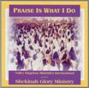 Praise Is What I Do [2 CD] by Kingdom