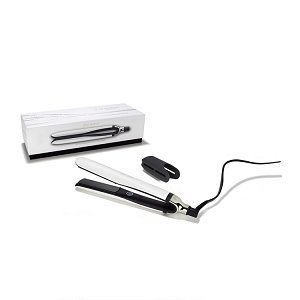 ghd Platinum Professional Styler with Tri-Zone Technology - White
