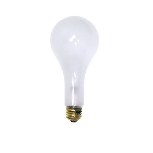 - OSRAM 11560 - ECT - Photography Lighting - PS25 - Photoflood - Frosted - 5