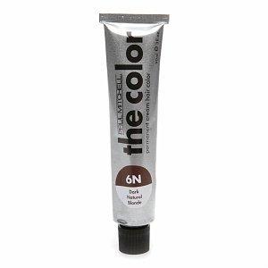 Paul Mitchell Les coloration permanente crème Couleur des cheveux coloration des cheveux Produits