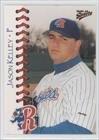 Jason Kelley (Baseball Card) 1998 Multi-Ad Sports Rockford Cubbies - [Base] #38