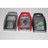 - Star Wars 3 pack ()