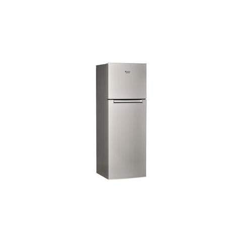 Hotpoint HTM 1720 V Independiente 300L A+ Plata nevera y ...