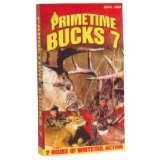 Primetime Bucks 7 It's a Rack Attack (Time Bucks Prime)