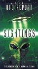 Sightings: UFO Report [VHS]