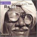 Ravel: Sheherazade / La valse / Bolero