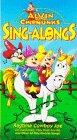 Alvin and the Chipmunks Sing-Alongs - Ragtime Cowboy Joe
