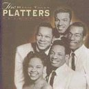 Platters:Magic Touch Anthology