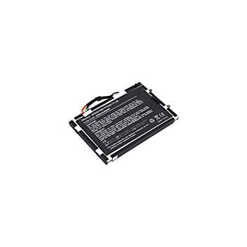LQM 14.8V 49Wh New Laptop Battery for Dell Alienware M11x M14x R1 R2 R3 8p6x6 P06t Pt6v8 T7yjr 08p6x6