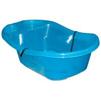 Pet Gear Pup-Tub, for pets up to 20-pounds, Ocean Blue, My Pet Supplies