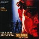 Universal Soldier: The Return - Original Motion Picture Score