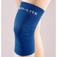 PROLITE Knitted Pullover Knee Support (Pro Lite Knitted Pullover)