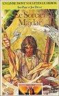 Astre d'Or - 1 - Le Sorcier Majdar