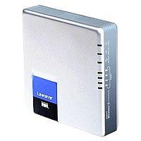 Linksys Compact Wireless-G Broadband Router WRT54GC - Wireless router - 4-port switch - 802.11b/g - desktop (Compact Wireless Linksys G)