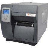 - Datamax-ONeil I-Class I-4310E Direct Thermal/Thermal Transfer Printer - Monochrome - Desktop - Label Print
