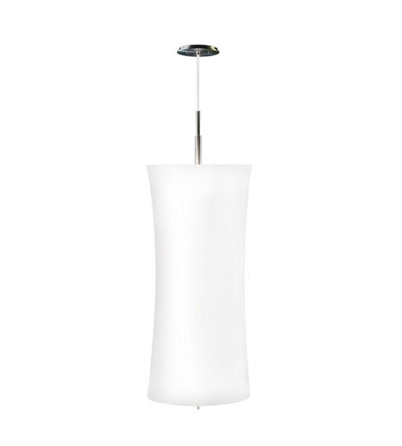 Sonneman 3138-10W Two Light Large Cylinder Ceiling Pendant from The Lightweights Collection