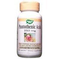 Nature Acide pantothénique Way,