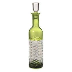 Waterford Crystal Alana Prestige Lime Decanter