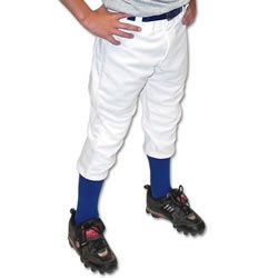 Belted Waist Baseball Pant - Youth (EA)