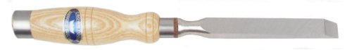 Chisel Steel Crown (Crown 1764 1/2-Inch 13-mm Registered Mortice Chisel)