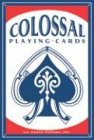 Read Online Colossal Playing Card Deck ebook