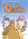 Merlin, Band 5: Schnittchen & Isolde