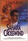 book cover of Sahara Crosswind