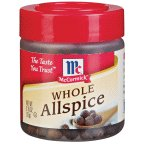 McCormick Whole Allspice .75OZ (Pack of 18)